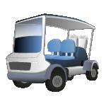 عربات كهربائية أخرى بألواح شمسية مدمجة