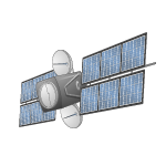 Communications par Satellite