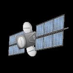Kommunikationssatellit