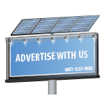 Advertising Billboard Lighting