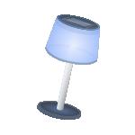 مصباح المائدة