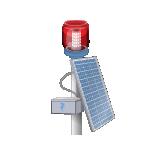 Signallampe für Große Gebäude