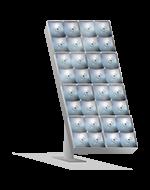 نظام كهروضوئي مُركِّز (CPV)