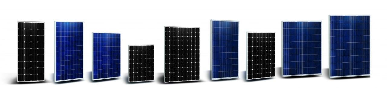 Ae Solar Solar Panels Germany