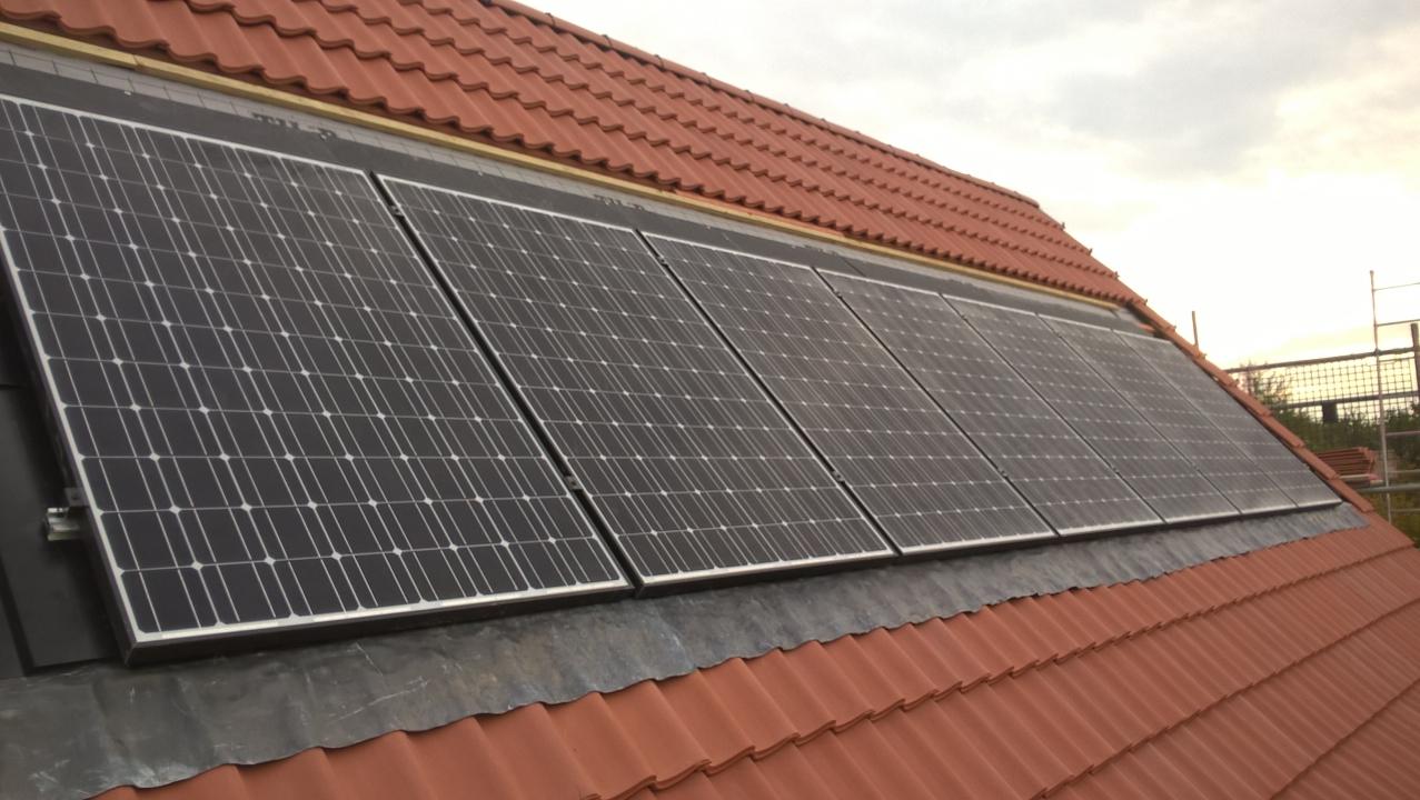 Inspired Renewables Ltd Solar System Installers United