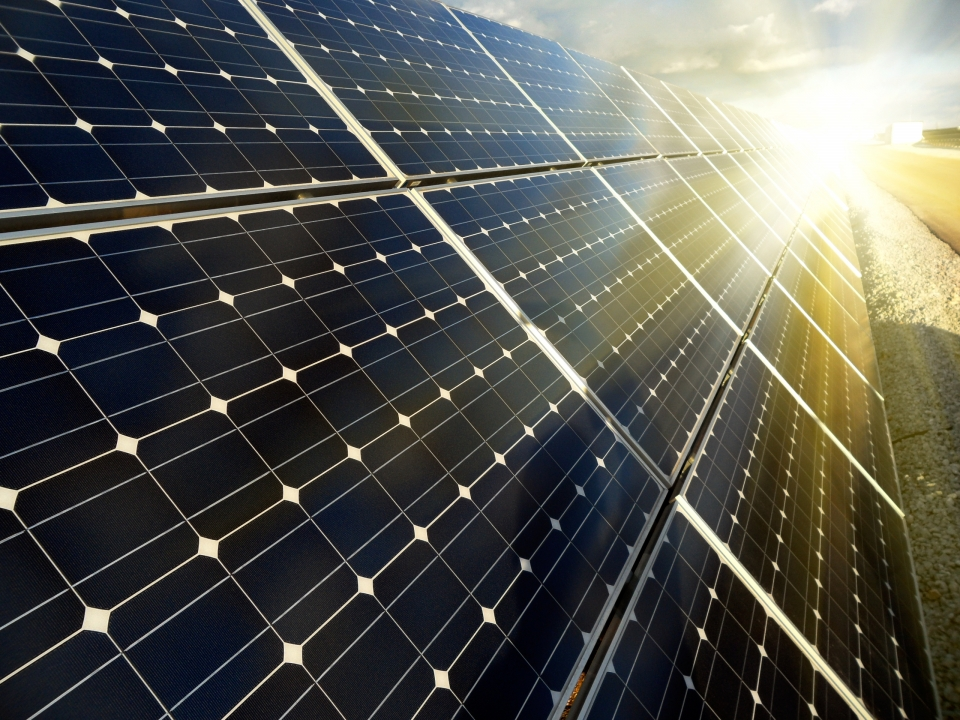 Cheric Energy Solar System Installers South Africa