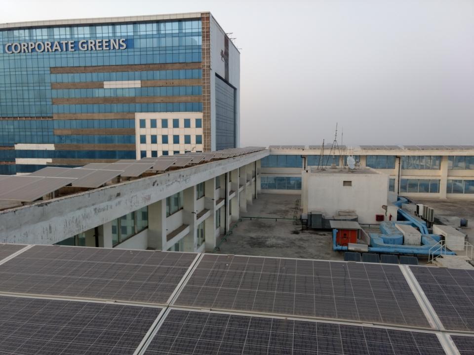Sheoran Solar Power Pvt Ltd Solar System Installers India