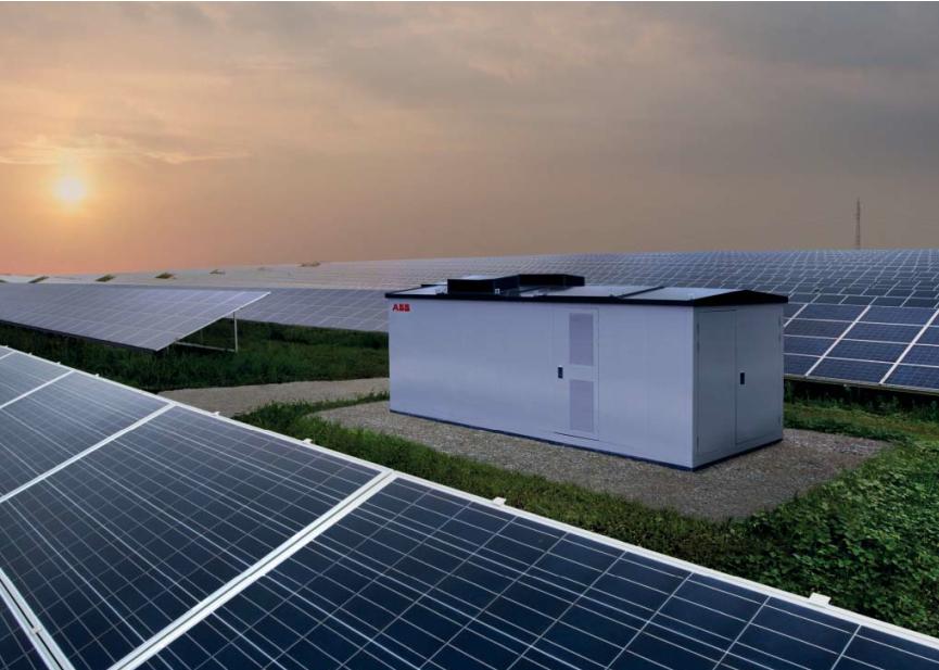 Abb Italy S P A Uno Dm 3 3 5 Tl Plus Solar Inverter