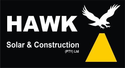 Hawk Solar & Construction (Pty.) Ltd.