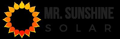 Mr. Sunshine Solar