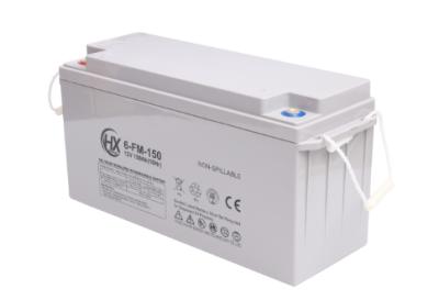 Huixin Power Co., Ltd