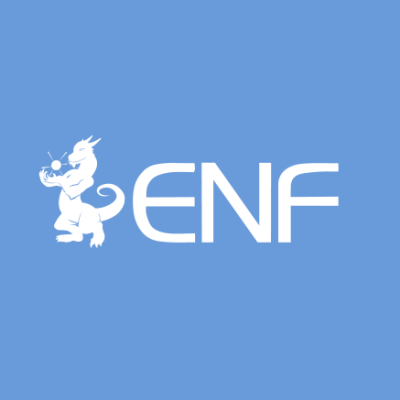 ENF Solar - Sample page