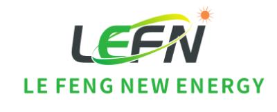 Ningbo Lefeng New Energy Co., Ltd