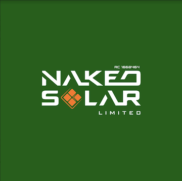 NAKED SOLAR LIMITED