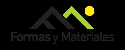 Formas y Materiales