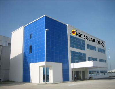 PSC Industries Limited